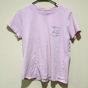 Vineyard Vines Women's T-shirt sz M